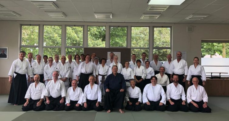 Curtis sensei May 2019